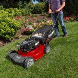 Mowing and Rubbish Removal