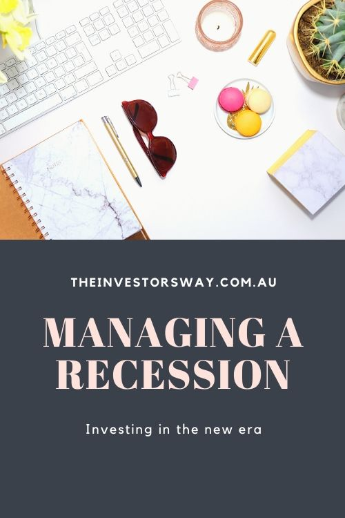 managing a recession
