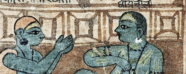 Reconciling the Self of Vedanta and the no-self of Buddhism