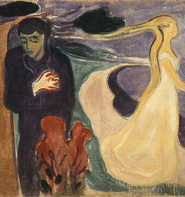 Edvard munch  %e2%80%9cseparation%e2%80%9d %281896%29 %28munch museum  oslo  via google art project%29