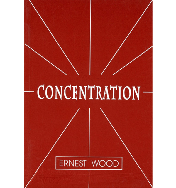 Wood concentration white bg