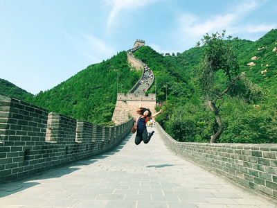 What to do in Beijing for 4 Days