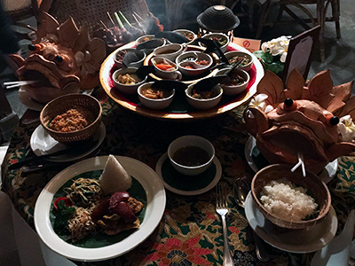Foods you must try in Bali, Indonesia
