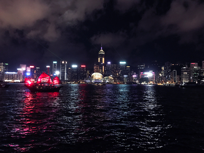 Top 10 Must Visit Attractions and Landmarks in Hong Kong