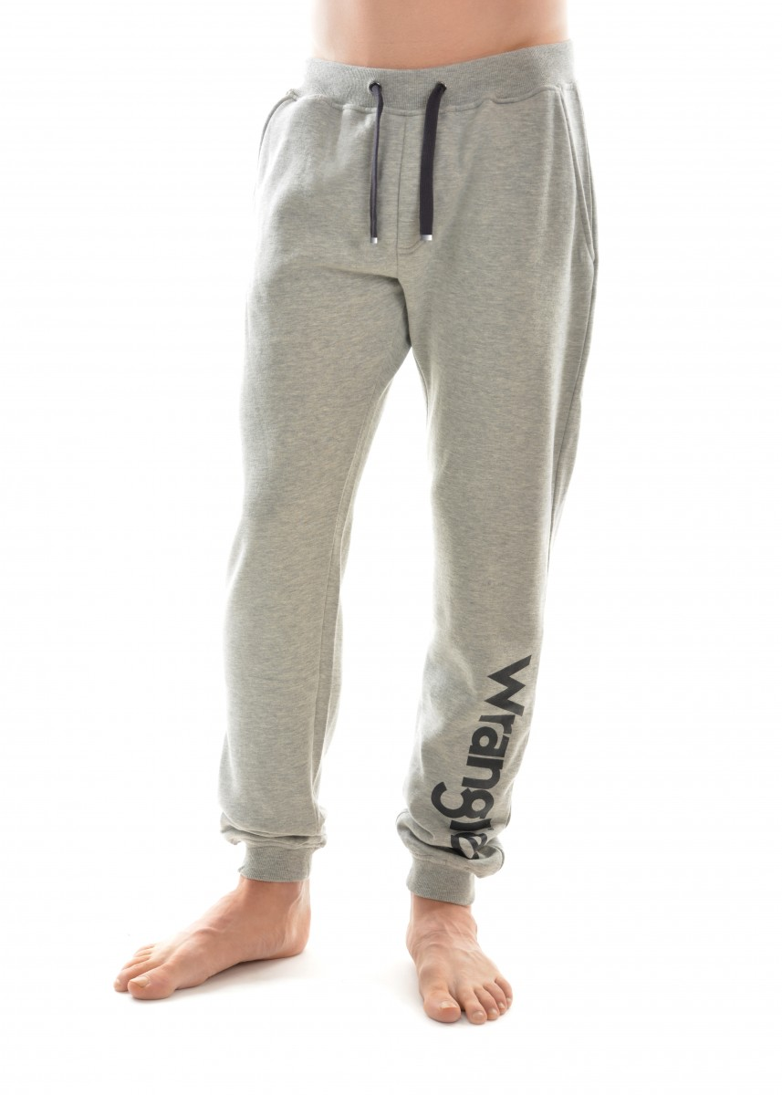 MENS LOGO TRACKPANT