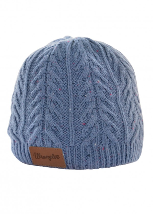 WOMENS CONNIE BEANIE