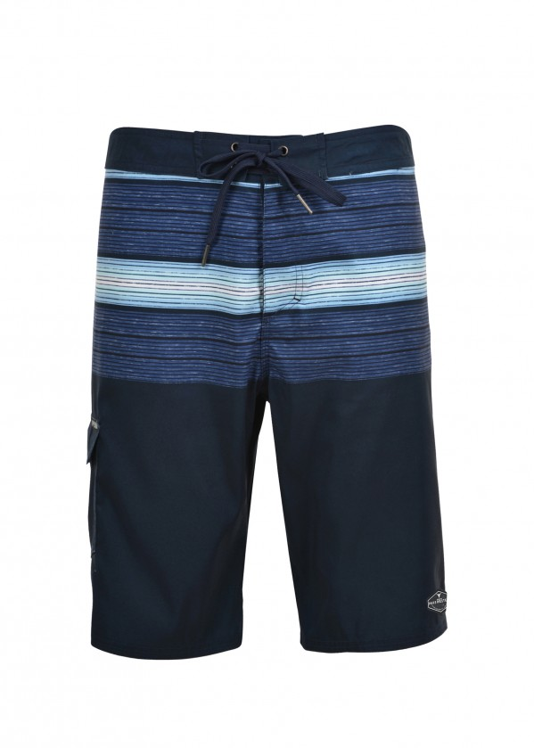 MENS JOHNSTON BOARD SHORT