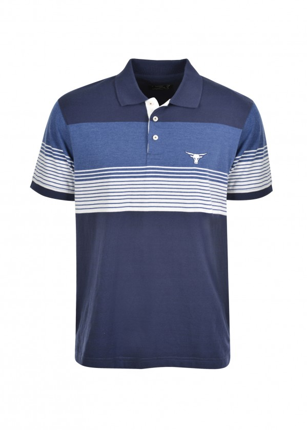 MENS JACOB S/S POLO