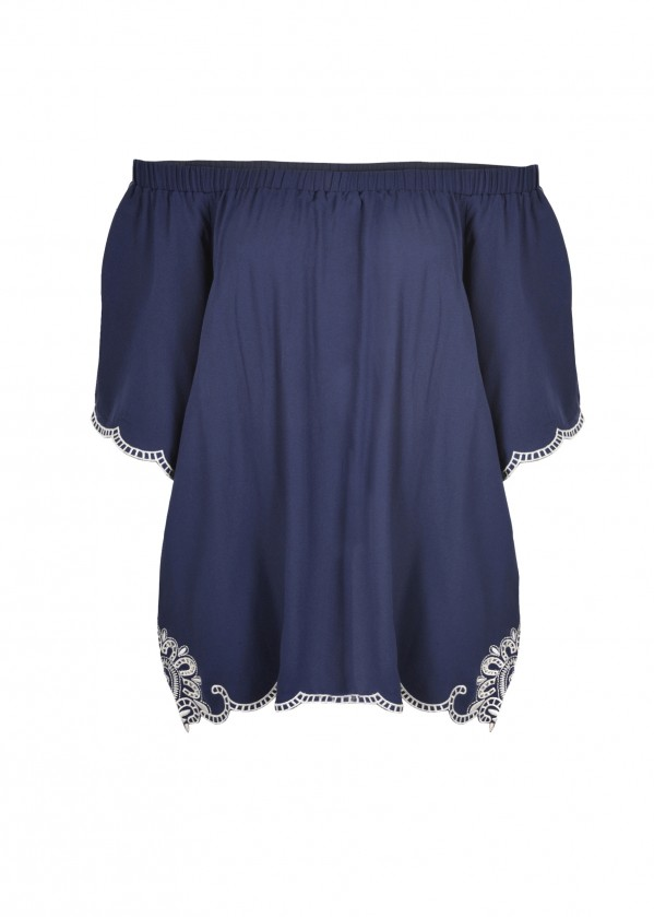 WOMENS CASSIDY TOP