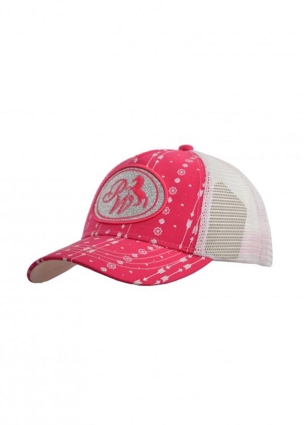 GIRLS LILY TRUCKER CAP