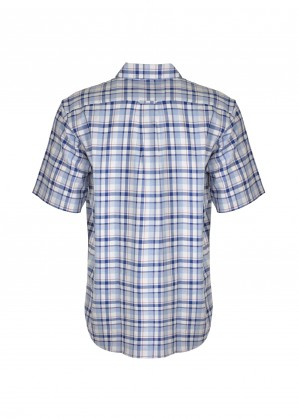 MENS BARTLEY 2-PKT S/S SHIRT