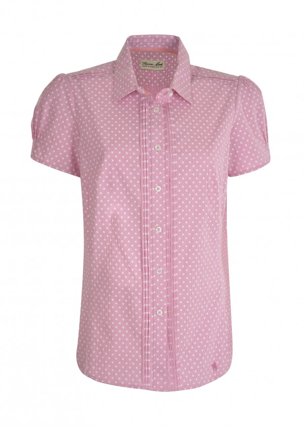 WOMENS COOMA S/S SHIRT