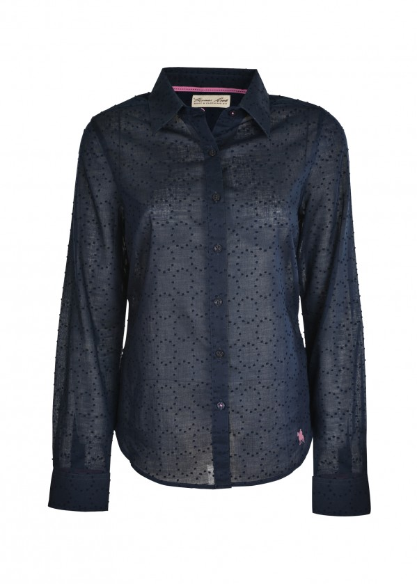 WOMENS PARAFIELD L/S SHIRT