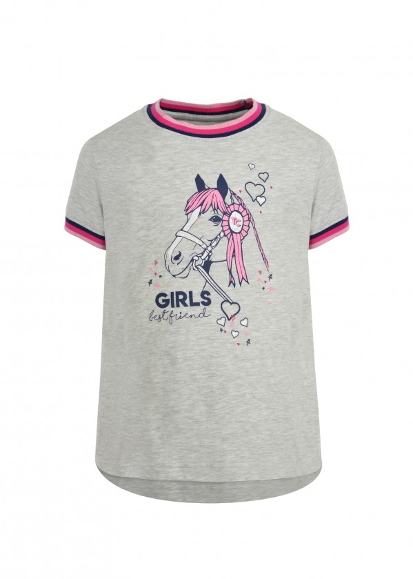 GIRLS BEST FRIEND TEE