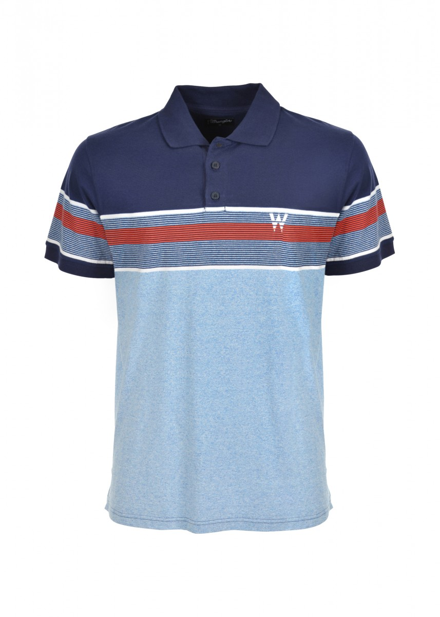 MENS TERRACE S/S POLO