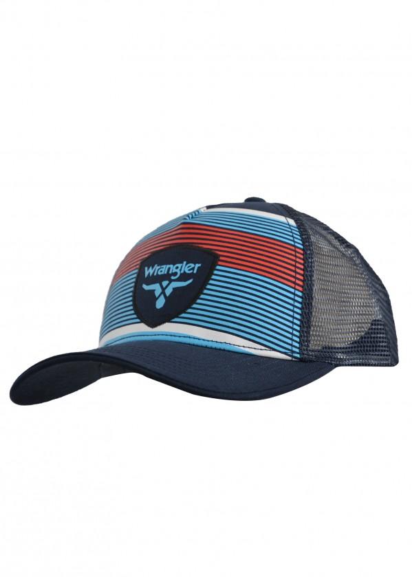 MENS LODI TRUCKER CAP