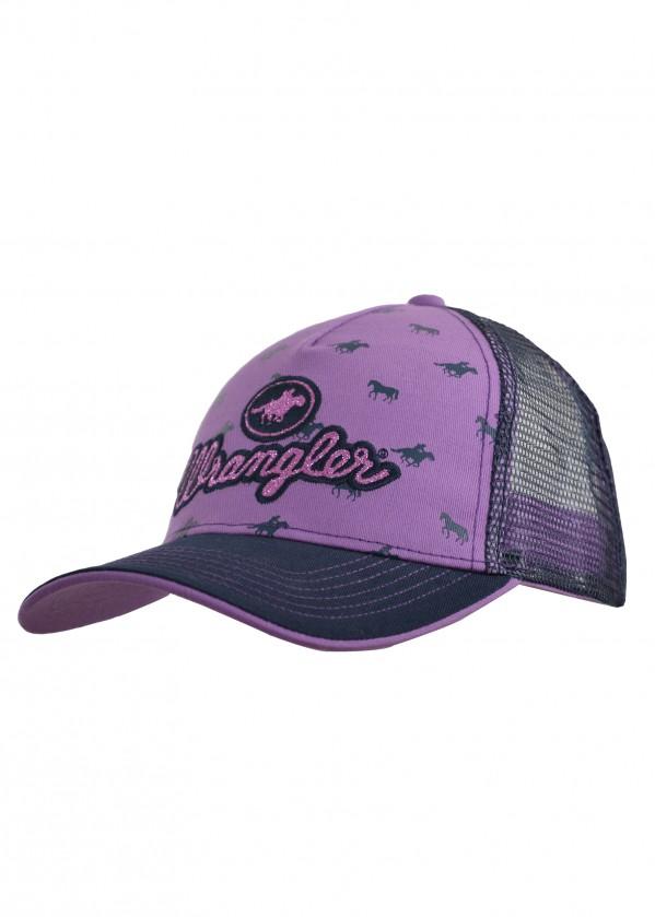 GIRLS RACHELLE CAP
