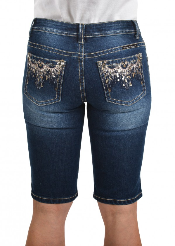 WOMENS BETH SHORT
