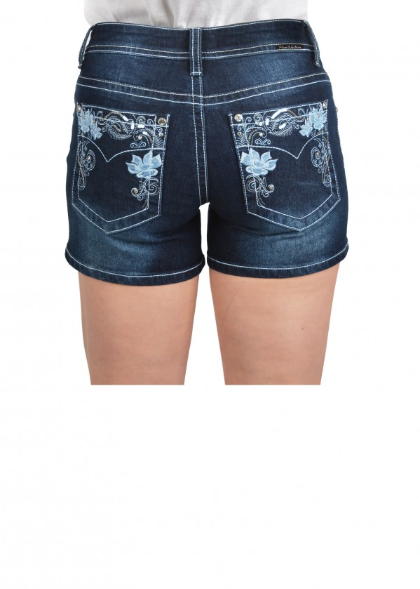 WOMENS LUCY SHORT