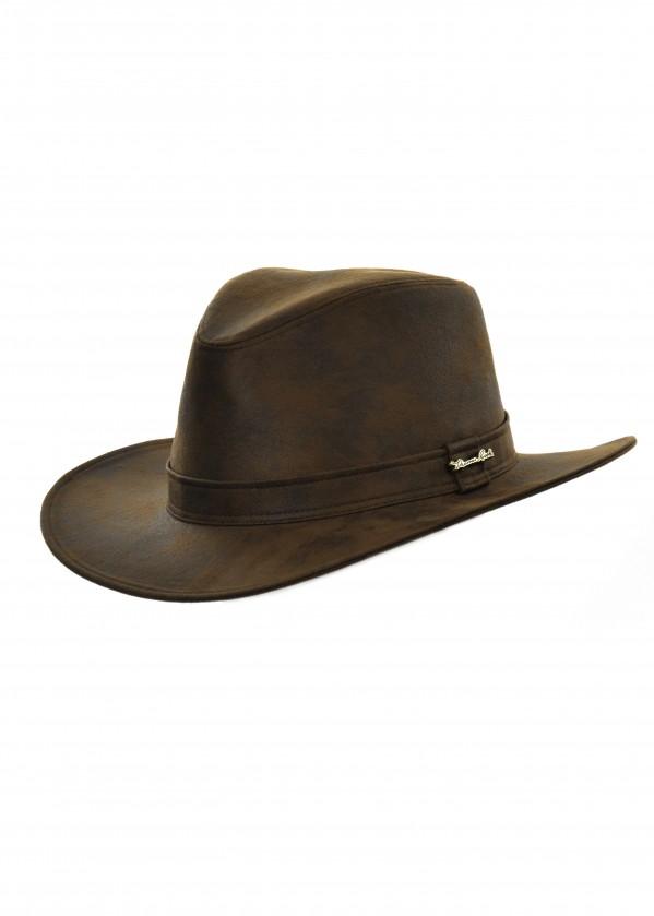 TRAVEL CRUSHABLE HAT