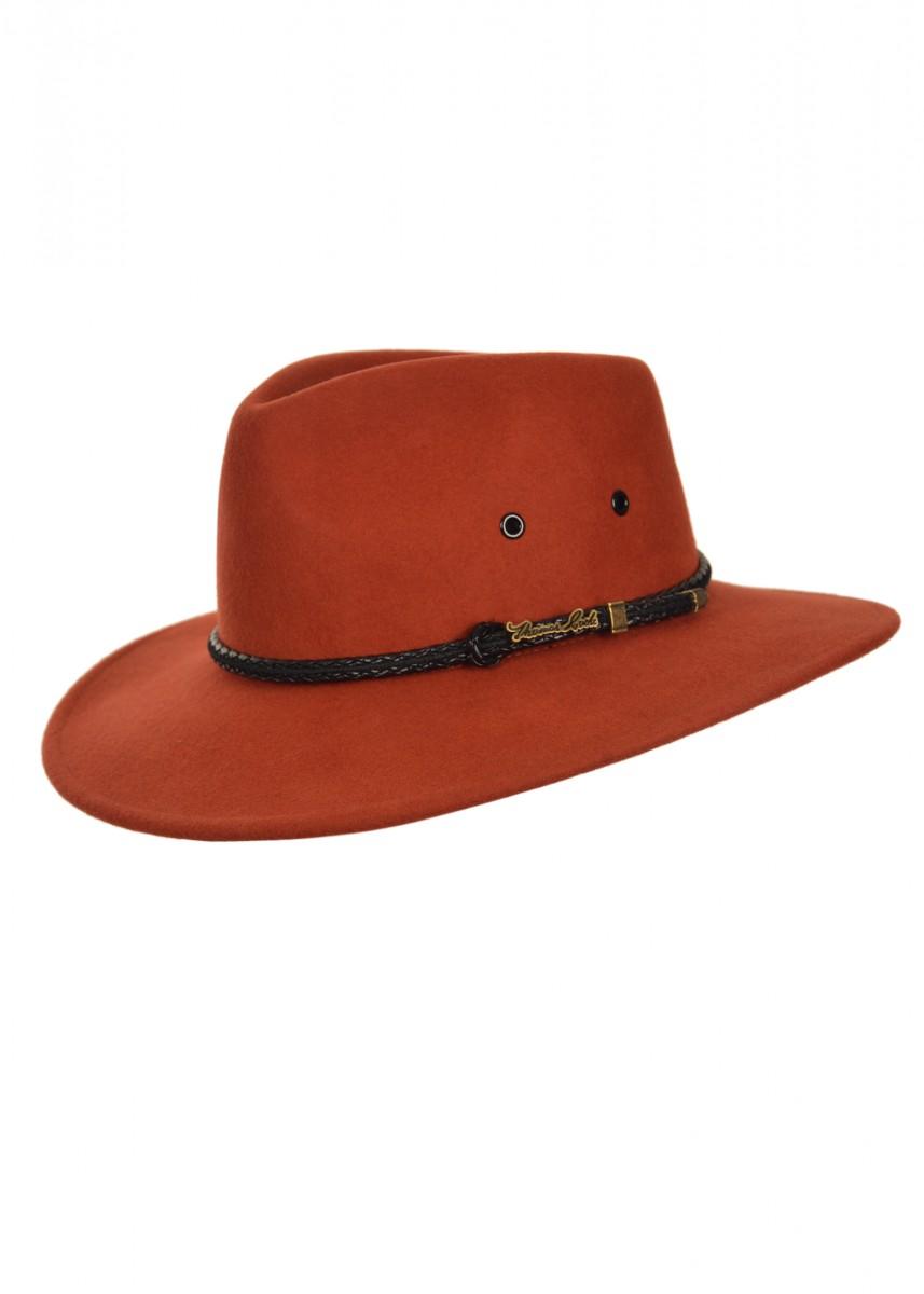 WANDERER CRUSHABLE HAT