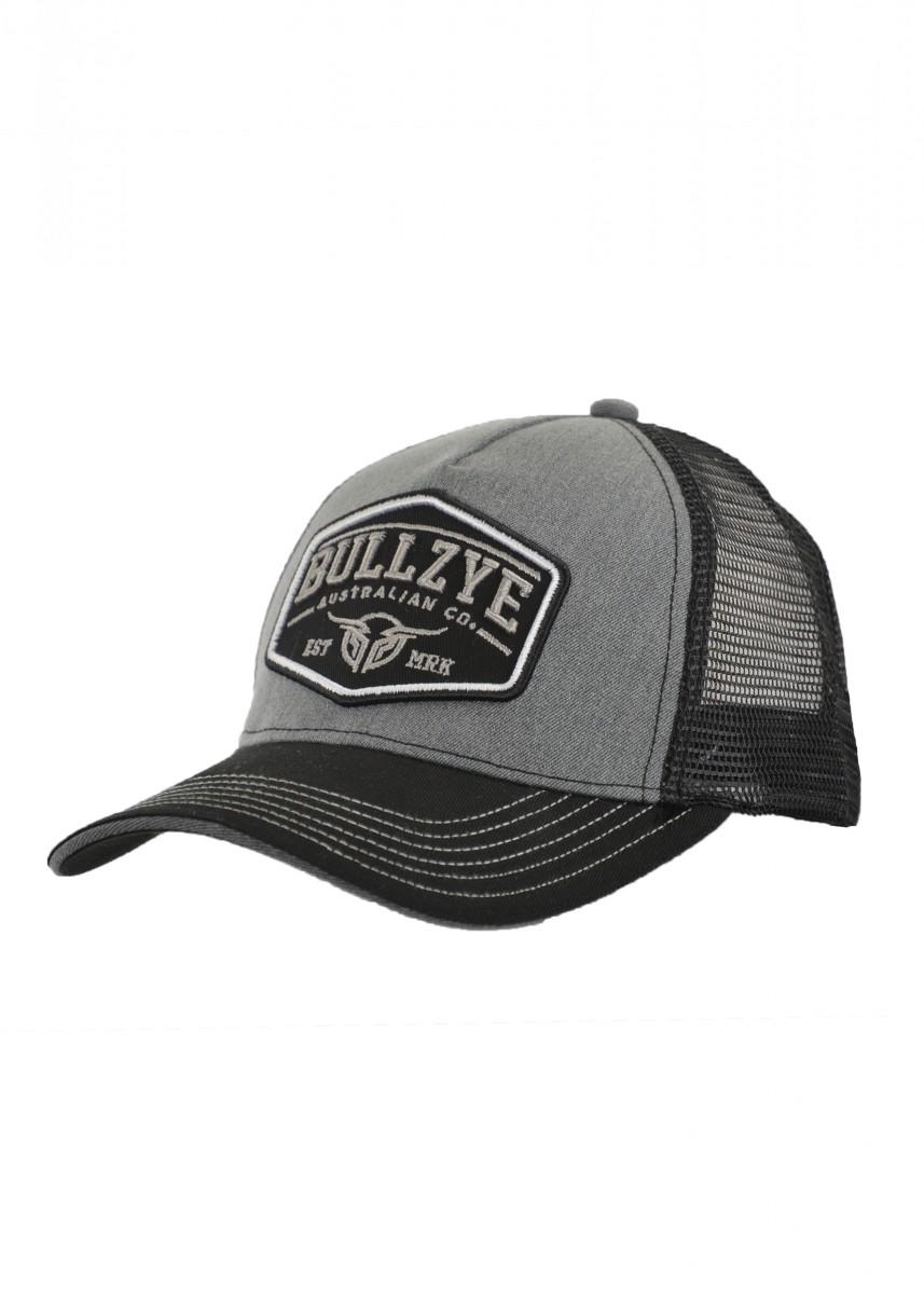 MENS BLAZIN TRUCKER CAP