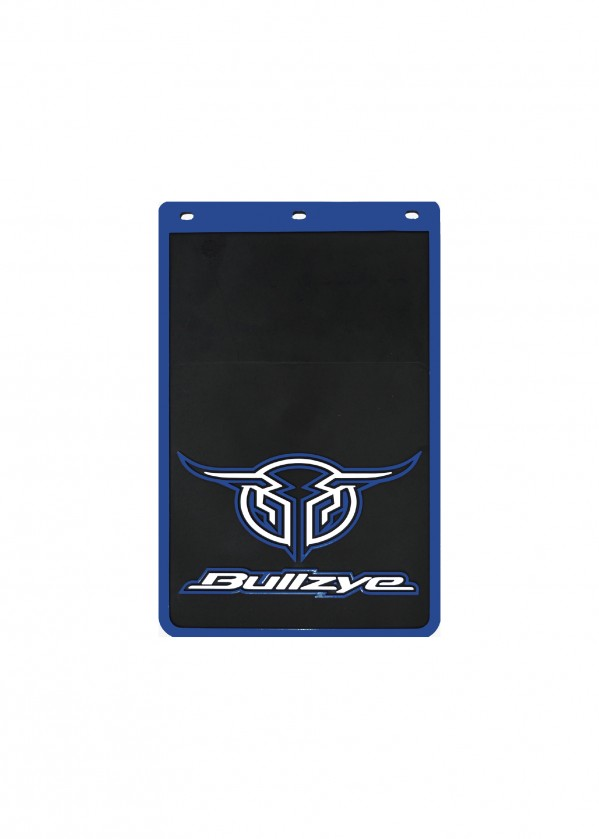 LOGO MUDFLAP SIZE B (Sold Individually As One Unit - Not 1 Pair)
