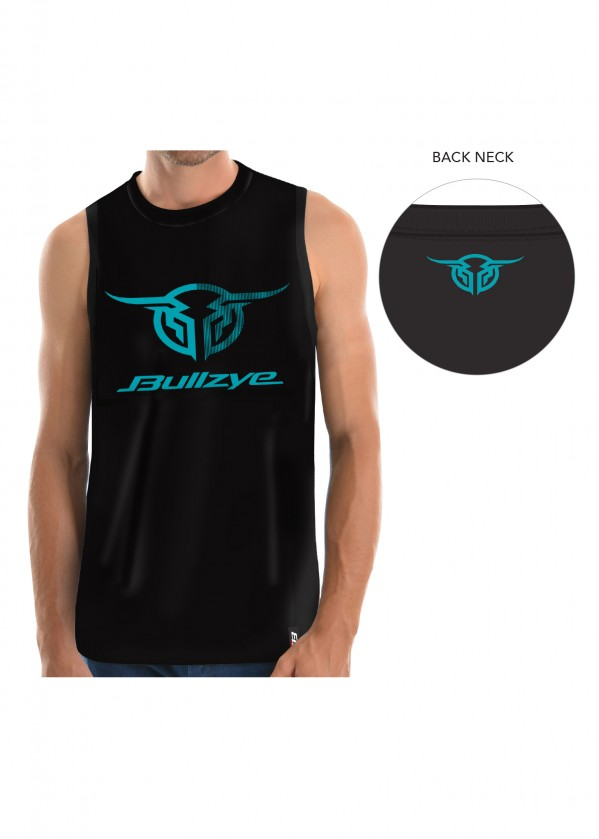 MENS AUTHENTIC MUSCLE TANK