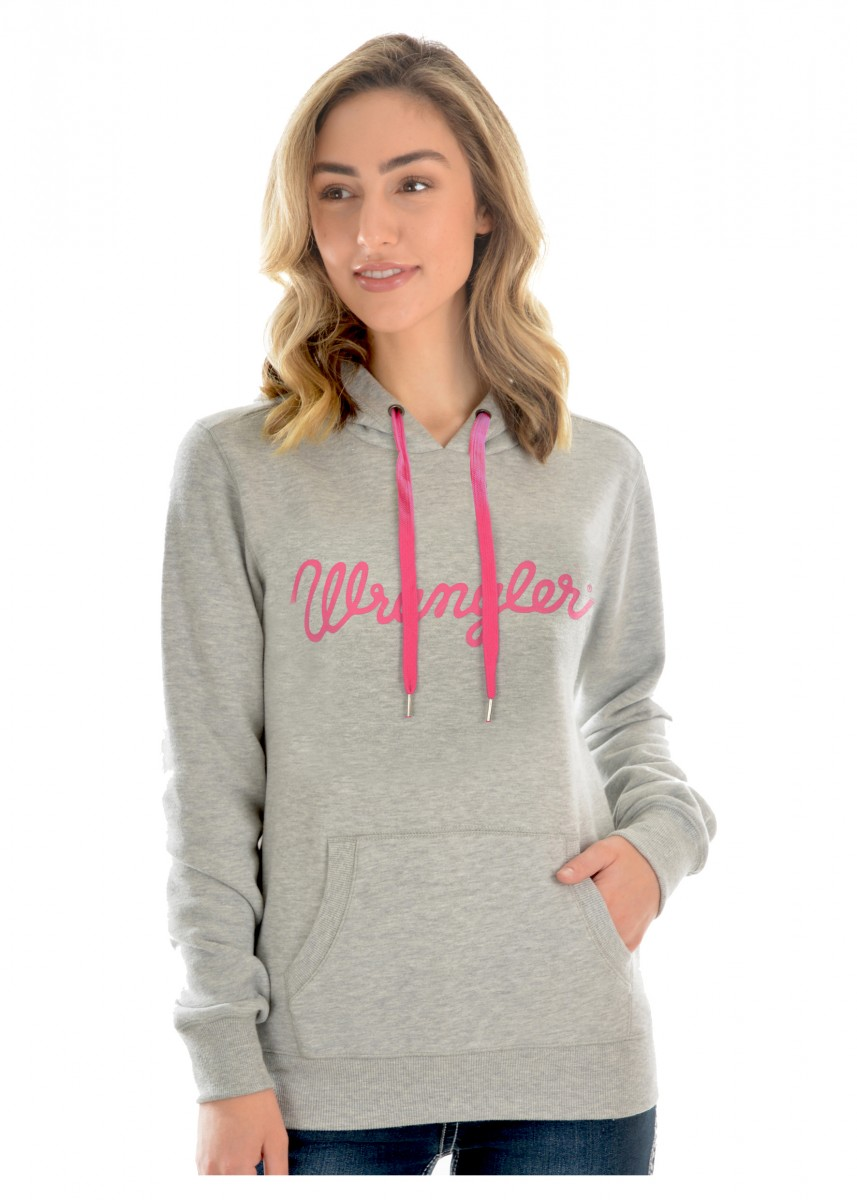 WOMENS WHITNEY PULLOVER HOODIE