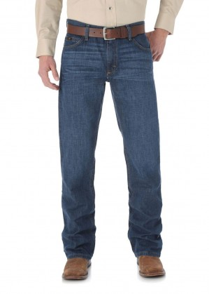MENS 20X COMPETITION SLIM FIT JEAN 36 LEG
