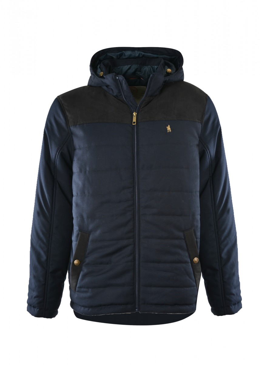 MENS WILSHIRE JACKET