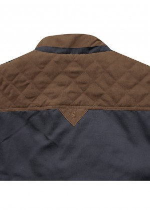 MENS WELLINGTON JACKET