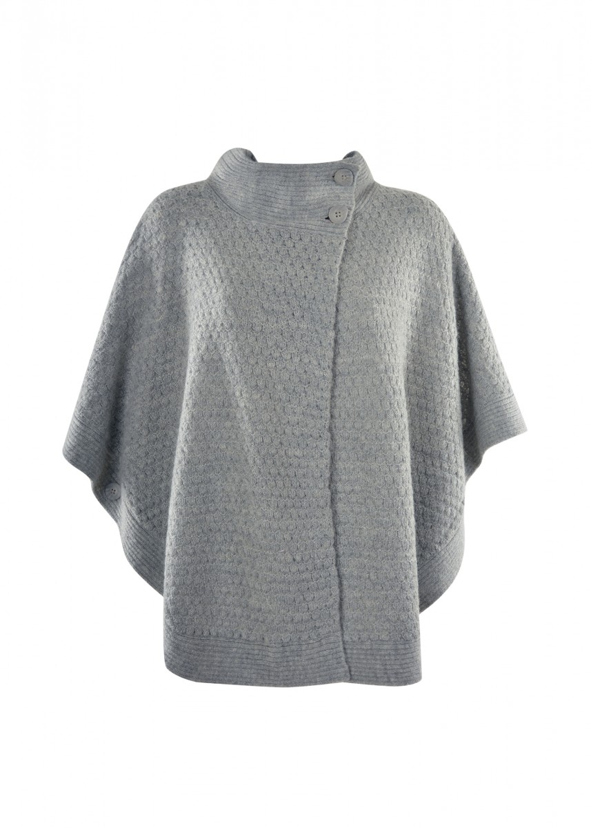 WMNS BLACKHEATH PONCHO