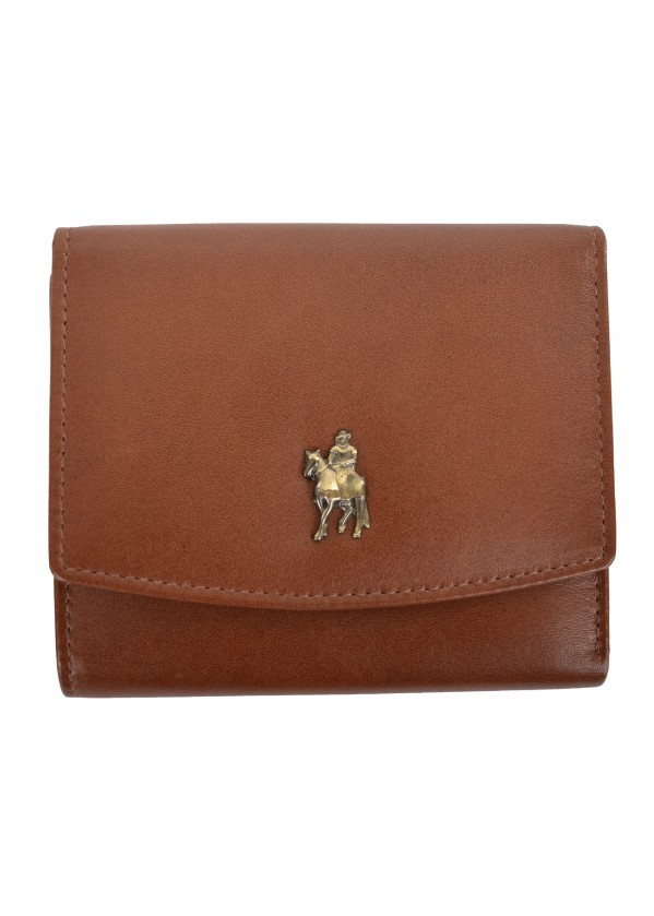 COOTAMUNDRA SNAP WALLET SMALL