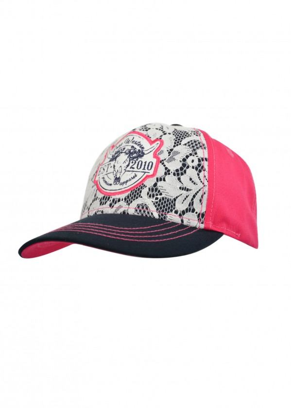 GIRLS MILA CAP