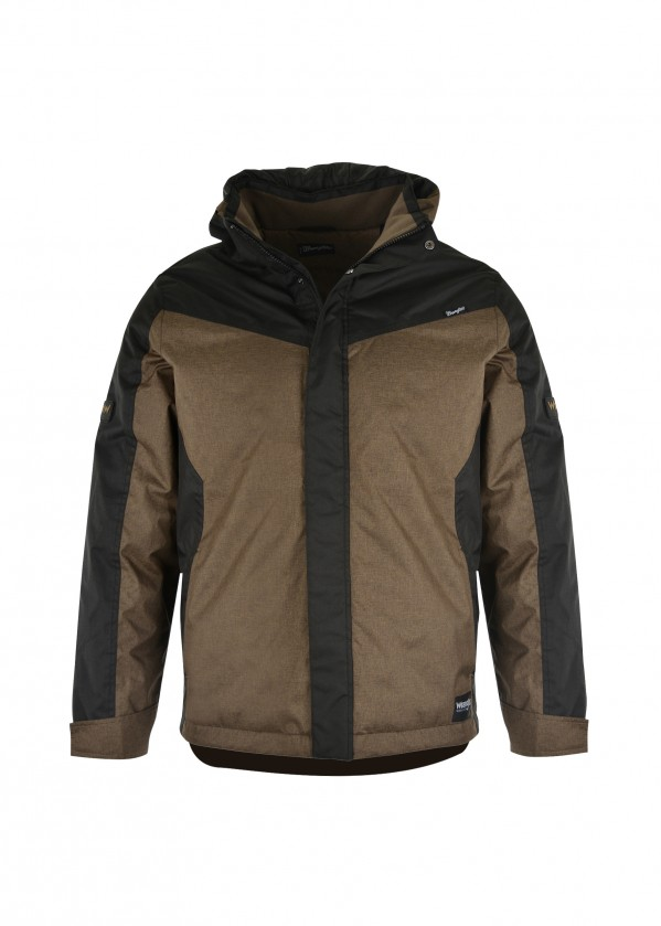 MENS ARTHUR JACKET