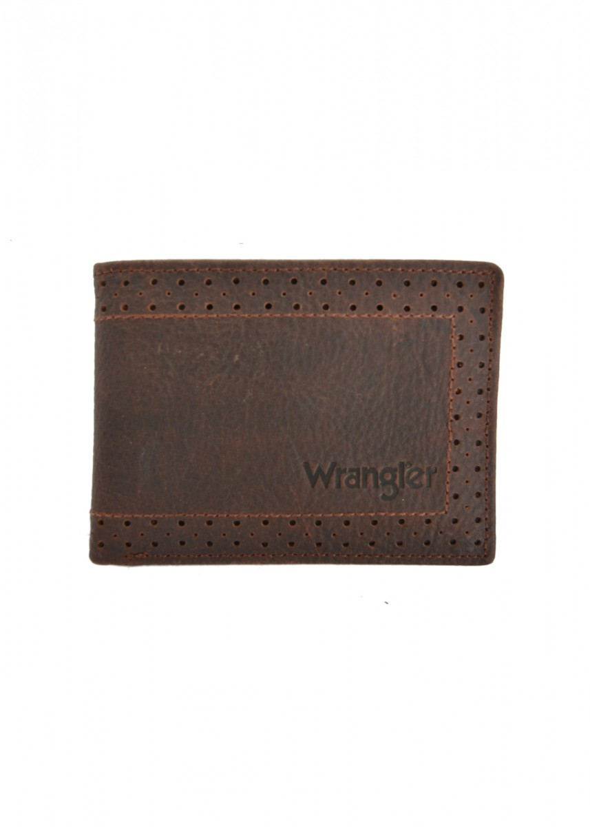 MENS MAREEBA WALLET