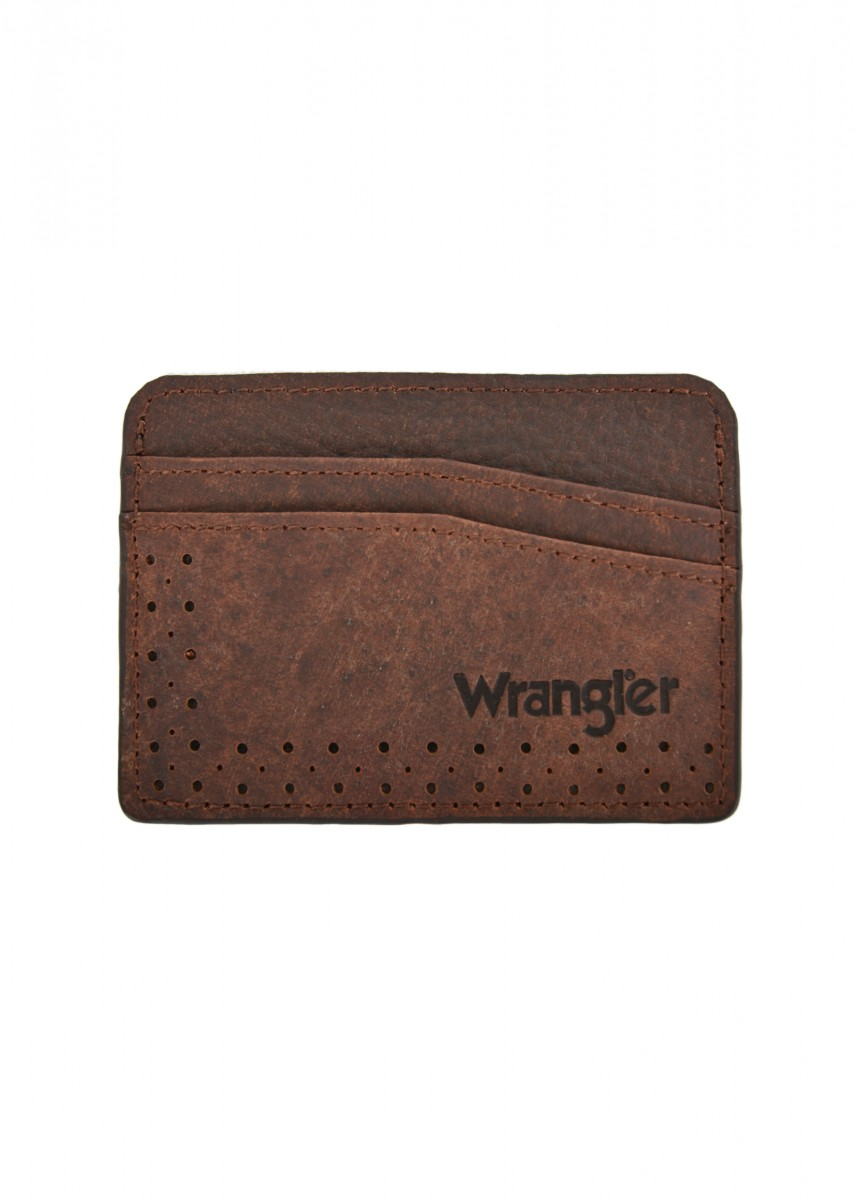 MENS MAREEBA CARD WALLET