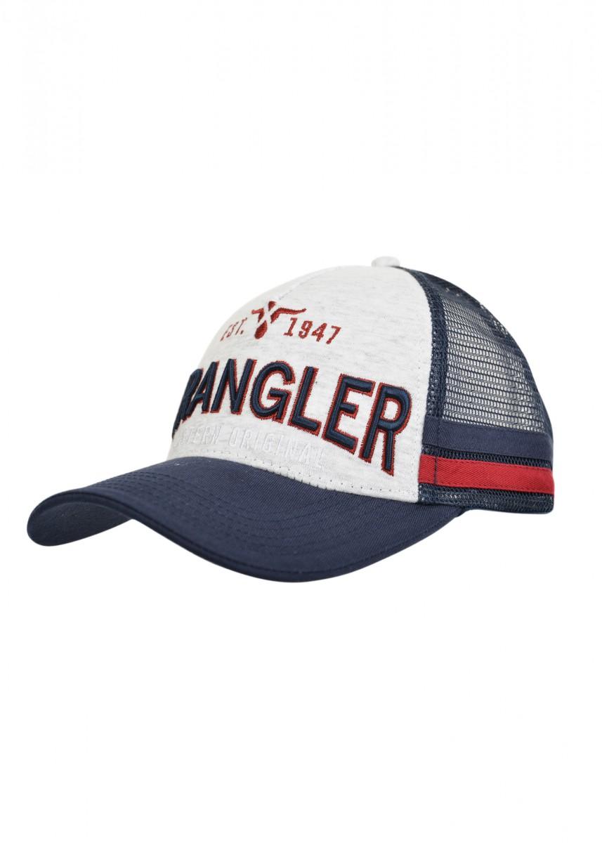 MENS HOBART TRUCKER CAP