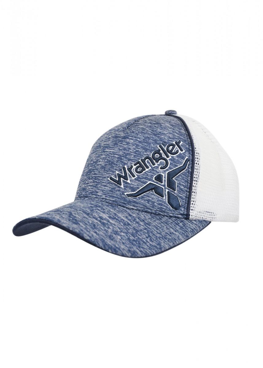 MENS NESTOR TRUCKER CAP