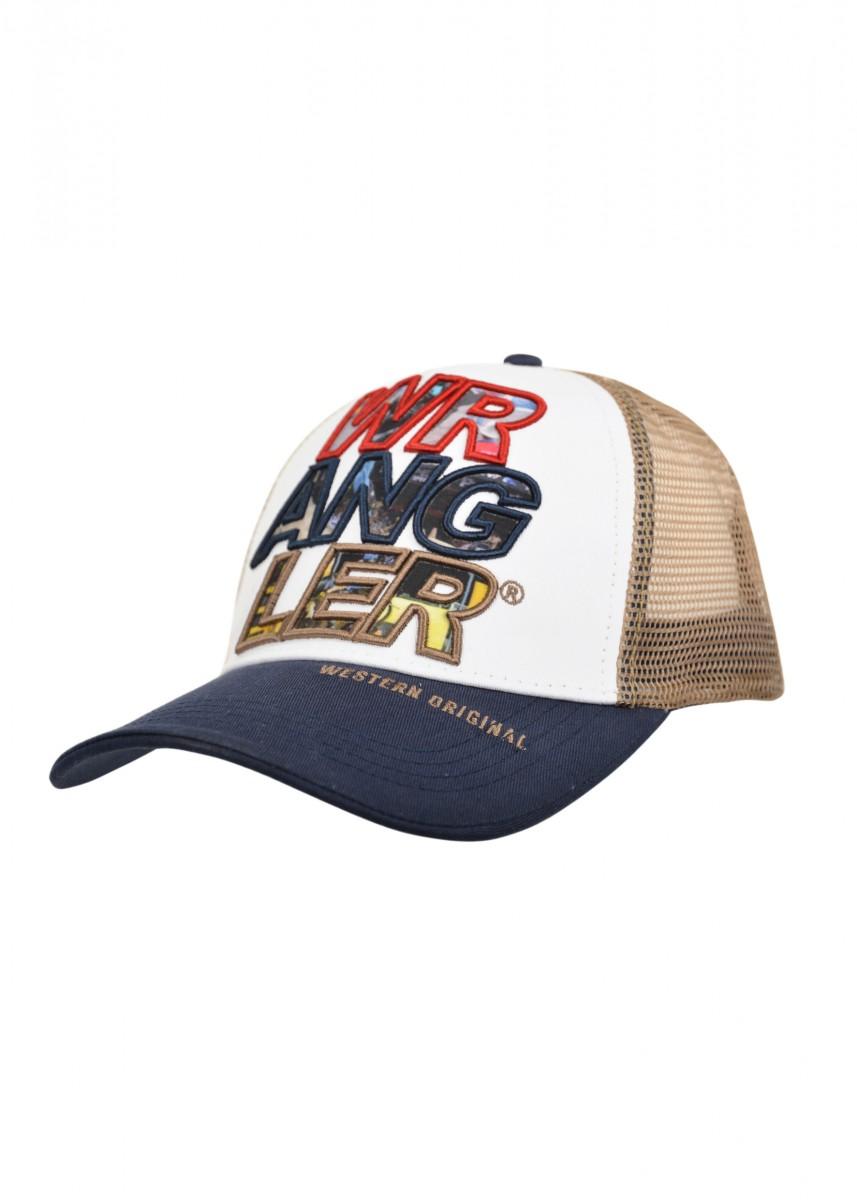 MENS TROY TRUCKER CAP