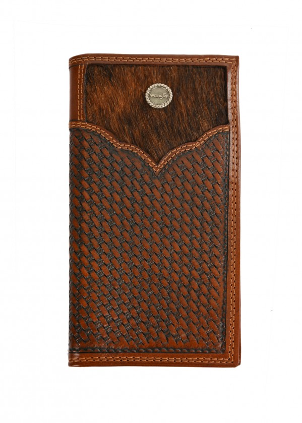 MENS JACK RODEO WALLET