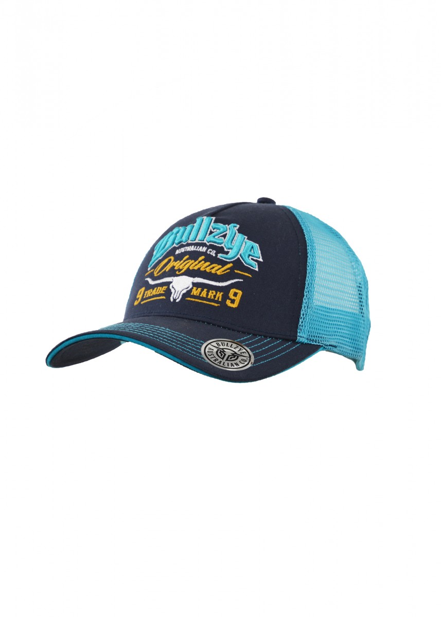 MENS CANYON TRUCKER CAP
