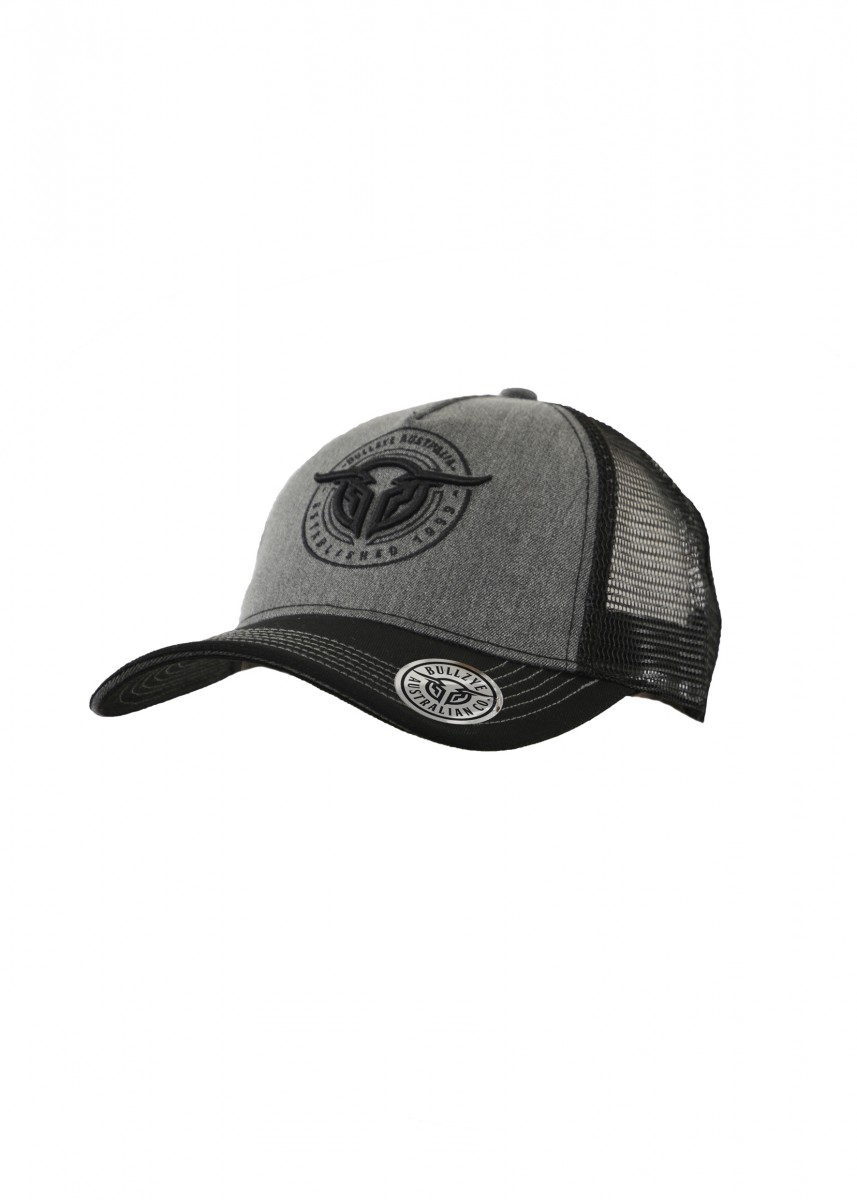 MENS CROSSROADS TRUCKER CAP