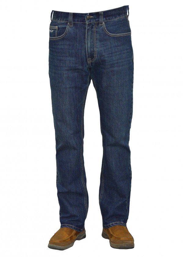 MENS TRIGGER DENIM JEANS
