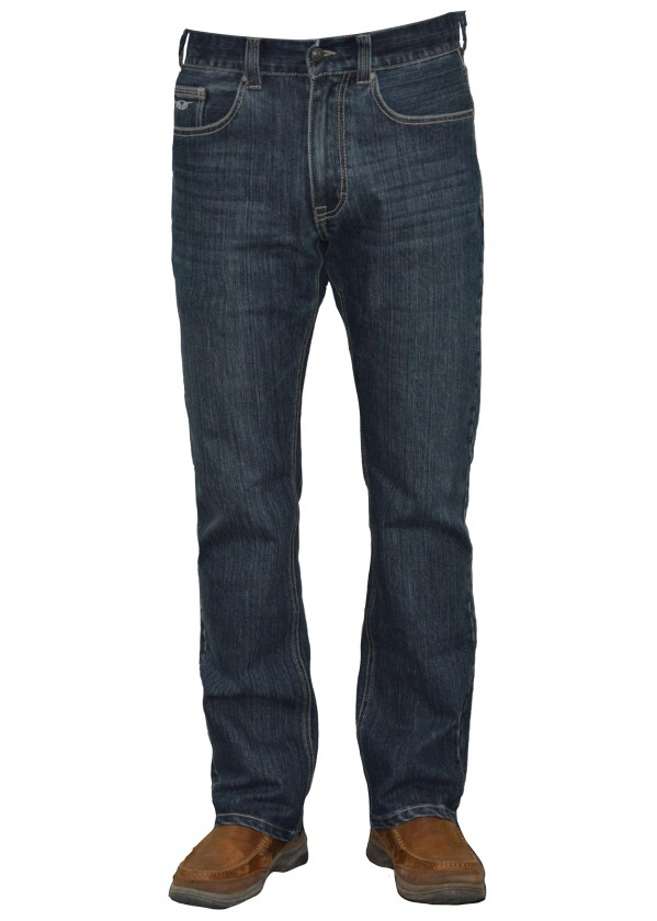 MENS LEVER DENIM JEANS