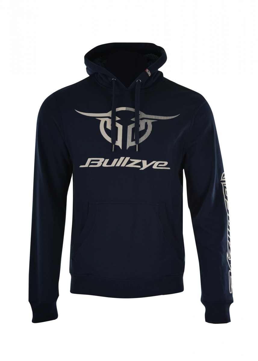 MENS AUTHENTIC PULLOVER HOODIE