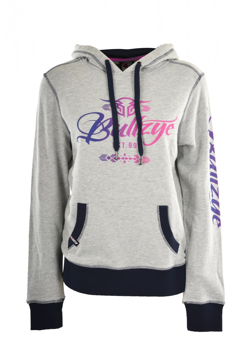 WOMENS WILD & FREE PULLOVER HOODIE