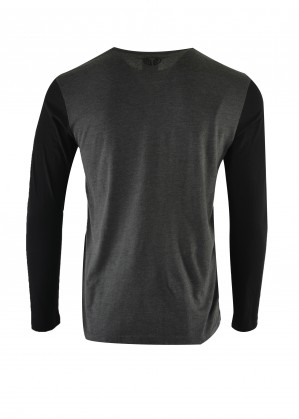 MENS CANYON L/S TEE