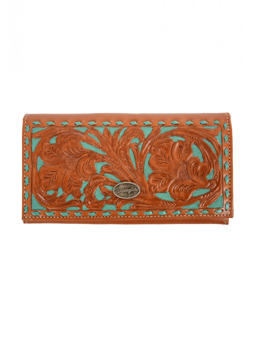 WOMENS CECILE WALLET